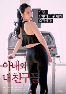 [18+]My Wife And Friends (2020) Korean Full Movie 720P HDRip Download