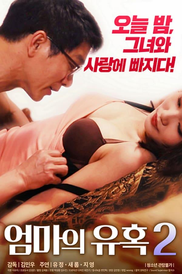 [18+]Mother's Seduction 2 (2020) Korean Full Movie 720P HDRIp Download